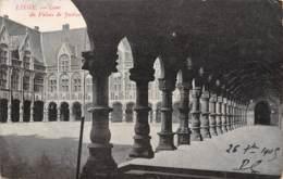 LIEGE - Cour Du Palais De Justice - Liege