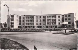 Oss Flat Rotonde - & Architecture - Oss