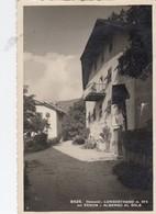 LONGOSTAGNO-RENON-BOLZANO-BOZEN-ALBERGO=AL SOLE=-CARTOLINA NON VIAGGIATA ANNO 1948-1958 - Bolzano (Bozen)