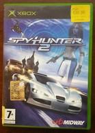MA20 Spy Hunter 2 - Gioco XBOX ITA - Usato, Privo Di Manuale - X-Box