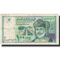Billet, Oman, 100 Baisa, 1995, KM:31, SUP - Oman