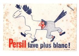 Buvard Persil Lave Plus Blanc - Produits Ménagers