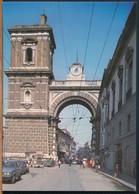 °°° 18272 - AVERSA - PORTA NAPOLI (CE) 1992 °°° - Aversa