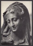 95567/ VIERGE MARIE, *Hausmadonna Von Johann Baptist Straub 1759*, München Bayerischen Nationalmuseum - Vergine Maria E Madonne