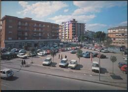 °°° 18274 - AVERSA - PIAZZALE ITALIA (CE) °°° - Aversa