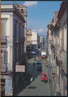 °°° 18277 - AVERSA - VIA ROMA (CE) °°° - Aversa