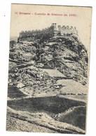 3464 - BRUSSON CASTELLO DI GRAINES 1920 CIRCA - Italia