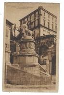 3467 - UDINE MONUMENTO DELLA PACE DI CAMPOFORMIDO 1922 - Udine