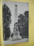 54 2389 CPA - AUTRE VUE DIFFERENTE N° 3 - 54 NANCY. MONUMENT CARNOT. - Nancy