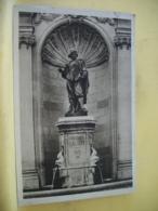 54 2447 CPA 1936 - 54 NANCY. STATUE DE JACQUES CALLOT - Nancy