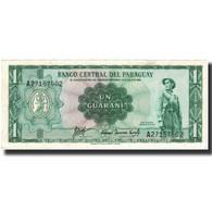 Billet, Paraguay, 1 Guarani, KM:193b, NEUF - Paraguay