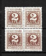 LOTE 1997 ///  (CS015)  ESPAÑA EDIFIL Nº: 815 *MH   ¡¡¡ OFERTA - LIQUIDATION !!! JE LIQUIDE !!! - 1931-50 Nuovi
