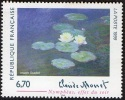 France N° 3247 ** Oeuvre De Cl. Monet «Nymphéas, Effet Du Soir» - Neufs
