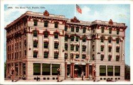 Colorado Pueblo The Hotel Vail - Pueblo