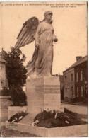 61thn 339 CPA - BERLAIMONT - LE MONUMENT ERIGE AUX ENFANTS - Berlaimont