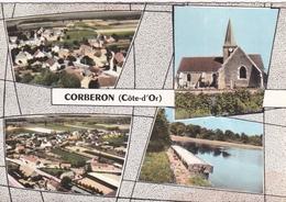 Corberon - Vues Diverses - Ohne Zuordnung