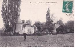 BUSNES(ARBRE) - Other Municipalities