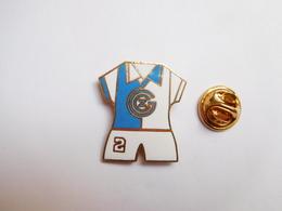 Superbe Pin's En EGF , Football , Maillot Galatasaray Spor Kulübü , SK - Football