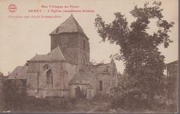 SEMUY - L EGLISE - Other Municipalities