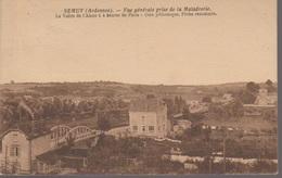 SEMUY - VUE PRISE DE LA MALADRERIE - Other Municipalities