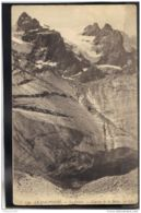 0547 .  LA GRAVE . GLACIER DE LA MEIJE . LL . ANNEE  1903 - France