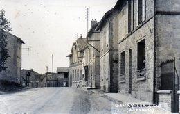 Givry-sur-Aisne. - France