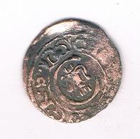SCHILLING 1650 LIVONIA LETLAND /1189/ - Lettonie