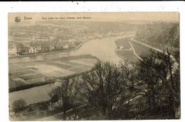 CPA Carte Postale-Belgique- Dave- Vue Prise Du Vieux Château Vers Namur-1924-VM12887 - Namen