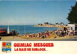 "¤¤  -   MESQUER - QUIMIAC   -  La Baie Et Le Relais De "" Sorlock ""   -  ¤¤ - Mesquer Quimiac"
