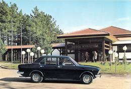 FIAT 132 GLS - Turismo