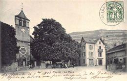 Veyrier (GE) La Place - GE Ginevra