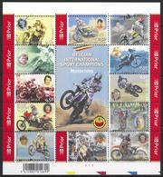 België/Belgique - Blok's/Blocs 2004 Xx Postfris - Neuf - BL117xx. - Libretti 1962-....