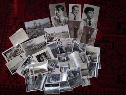 Lot De Photographies Ancienne Divers...... - Autres