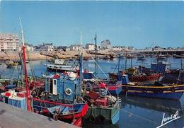 ¤¤   -   LA TURBALLE   -  Le Port De Pêche    -  ¤¤ - La Turballe