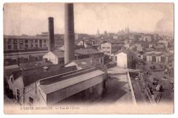 6771 - Clermont-Ferrand ( 63 ) - L'Usine Michelin - Vue De L'usine - - Clermont Ferrand