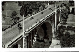 CPA  Carte Postale-Luxembourg- Le Pont Adolphe En 1951- VM12905 - Luxembourg - Ville