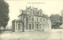 37  JOUE LES TOURS - L' EPAN (ref 8384) - Other Municipalities