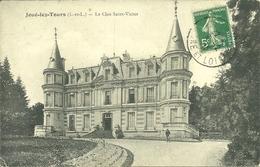 37  JOUE LES TOURS - LE CLOS SAINT VICTOR (ref 8385) - Other Municipalities
