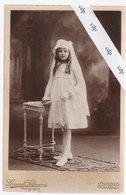 Photo Communiante Falisolle  1900 - Anciennes (Av. 1900)