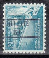 USA Precancel Vorausentwertung Preo, Locals New Jersey, Gillette 841 - Vereinigte Staaten