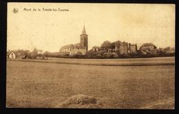 Mont De La Trinité-lez-Tournai. Pub Au Dos. Edition Jules Messiaen. **** - Tournai