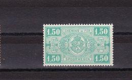 Timbres CHEMIN DE FER  TR 148XX - 1923-1941