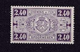 Timbres CHEMIN DE FER  TR 152XX - 1923-1941