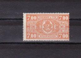 Timbres CHEMIN DE FER  TR 159XX - 1923-1941