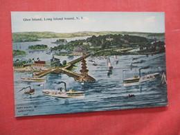 Glen Island New York > Long Island  Ref 3893 - Long Island