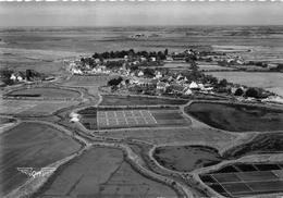 ¤¤   -   MESQUER-QUIMIAC   -  KERCABELLEC   -   Vue Générale   -  Marais Salants   -  ¤¤ - Mesquer Quimiac