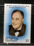 ANTIGUA     NEUF ** - Antigua Et Barbuda (1981-...)