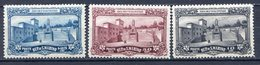 SAN MARINO 1927 -ARA DEI VOLONTARI  S.26  MNH** - Unused Stamps
