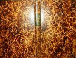 1834 Les Francs-Taupins. II Histoire Du Temps De Charles VII 1440 Paul Jacob .éd. E.Renduel Imp. De Cosson- E.Dolet - 1801-1900