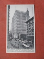 American Telephone  & Telegraph Building New York > New York City >  Ref 3893 - Manhattan